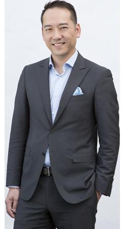 Alex Yao PREC Vancouver Realtor
