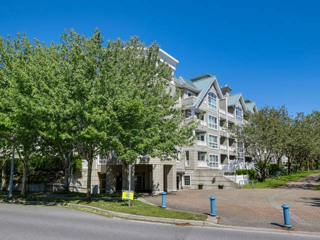 320-5900 Dover Cres, Richmond