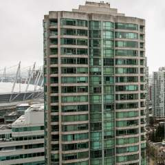 2105-888 Homer Street, Vancouver
