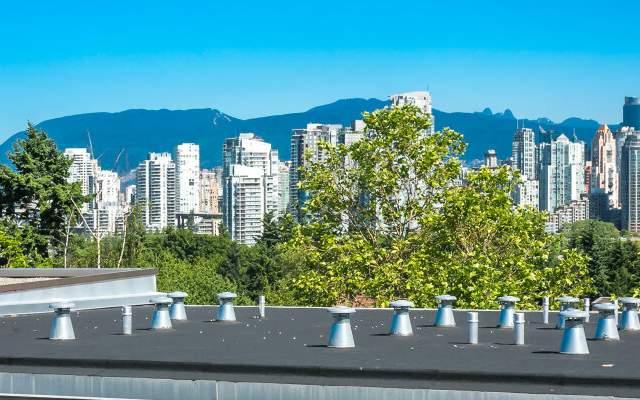 6-850 W. 8th Avenue, Vancouver