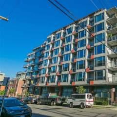 457-250 E 6th Avenue, Vancouver