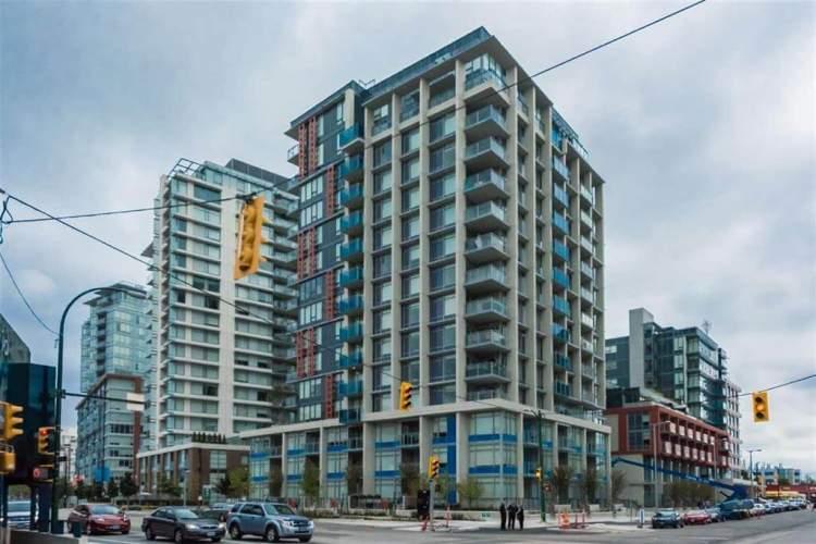1611-111 E. 1st Avenue, Vancouver