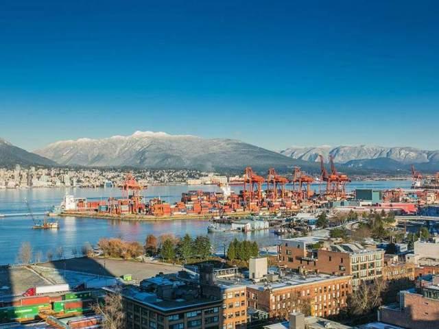 2204 128 W.Cordova Street, Vancouver