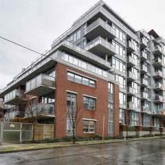 250 E. 6th Avenue, Vancouver