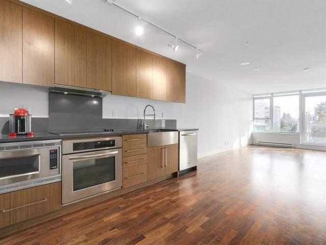 414-251 E 7th Avenue, Vancouver