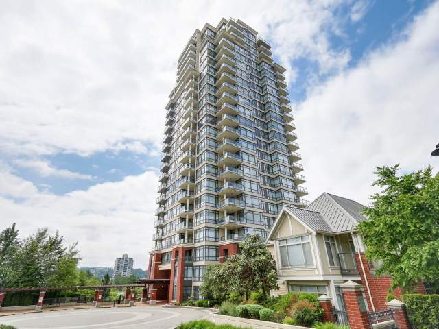 1402-4132 Halifax St, Burnaby