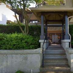 112-3788 W 8th Ave, Vancouver